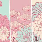 Тест: Выберите один из этих японских цветов, чтобы узнать свое состояние души.