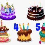Тест: Узнайте, как ваш выбор торта раскрывает аспекты вашей личности.