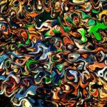 Тест: Найдите на картинке шесть рыбок, которые разного цвета, и проверьте свою эрудицию.